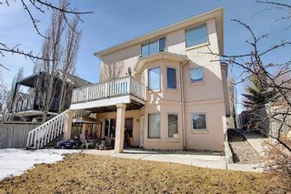 Photo 41: 112 Mt Alberta View SE in Calgary: McKenzie Lake Detached for sale : MLS®# A1082178