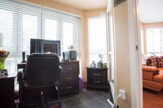 """Photo 11: 407 122 E 3RD Street in North Vancouver: Lower Lonsdale Condo for sale in """"SAUSALITO"""" : MLS®# R2034423"""