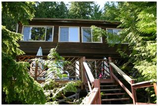 Photo 8: 3 Aline Hill Beach in Shuswap Lake: The Narrows House for sale : MLS®# 10152873
