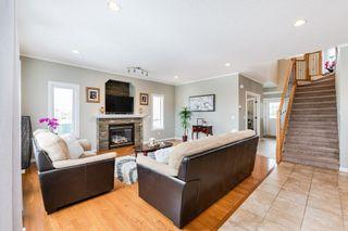 Photo 16: 57 WISTERIA Lane: Fort Saskatchewan House for sale : MLS®# E4245176