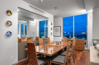 Photo 8: PH5 1288 W GEORGIA Street in Vancouver: West End VW Condo for sale (Vancouver West)  : MLS®# R2580993