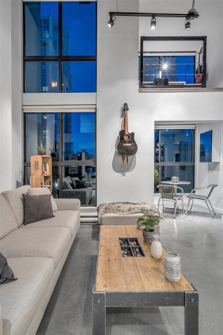 Photo 5: 213 1238 SEYMOUR STREET in Vancouver: Downtown VW Condo for sale (Vancouver West)  : MLS®# R2317788