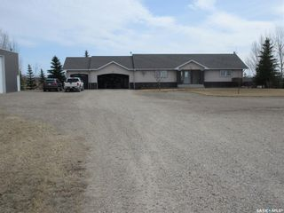 Photo 1: Corcoran Acreage in Edenwold: Residential for sale (Edenwold Rm No. 158)  : MLS®# SK848862