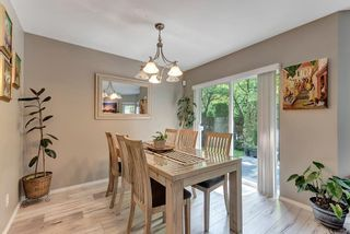 """Photo 9: 124 16233 82ND Avenue in Surrey: Fleetwood Tynehead Townhouse for sale in """"THE ORCHARDS"""" : MLS®# R2583227"""