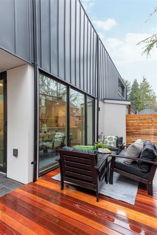 """Photo 21: 2856 YUKON Street in Vancouver: Mount Pleasant VW Townhouse for sale in """"Campbell Residences"""" (Vancouver West)  : MLS®# R2584918"""