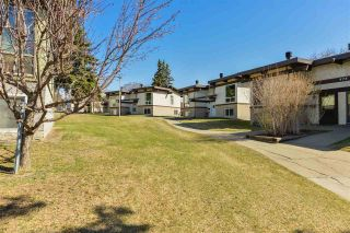 Photo 26: 480 Lee Ridge Road in Edmonton: Zone 29 Townhouse for sale : MLS®# E4242025