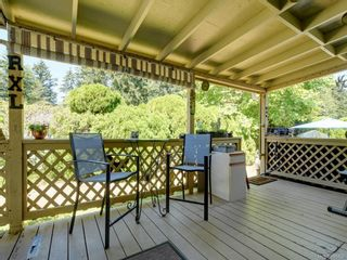 Photo 17: 5 2615 Otter Point Rd in Sooke: Sk Broomhill Manufactured Home for sale : MLS®# 845766