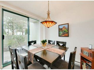 """Photo 8: 102 1785 MARTIN Drive in Surrey: Sunnyside Park Surrey Condo for sale in """"SOUTHWYND"""" (South Surrey White Rock)  : MLS®# F1407184"""