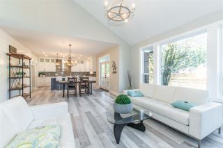 """Photo 8: 14 1885 COLUMBIA VALLEY Road: Lindell Beach House for sale in """"AQUADEL CROSSING"""" (Cultus Lake)  : MLS®# R2426452"""