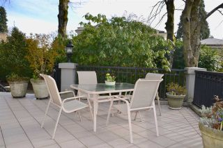 """Photo 20: 3439 OSLER Street in Vancouver: Shaughnessy Townhouse for sale in """"OSLER BY THE CRESCENT"""" (Vancouver West)  : MLS®# R2455781"""