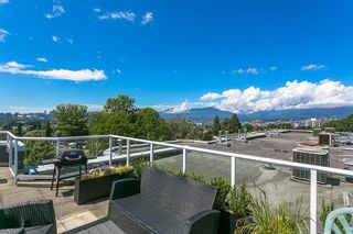 "Photo 16: 317 1707 CHARLES Street in Vancouver: Grandview VE Condo for sale in ""CITY LIGHTS"" (Vancouver East)  : MLS®# R2181738"