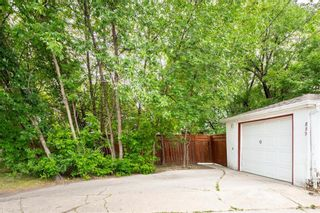 Photo 31: 859 Campbell Street in Winnipeg: River Heights South Residential for sale (1D)  : MLS®# 202117411