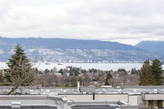 """Photo 16: 207 3615 W 17TH Avenue in Vancouver: Dunbar Condo for sale in """"Pacific Terrace"""" (Vancouver West)  : MLS®# R2426507"""