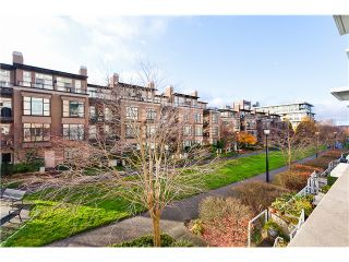 Photo 16: # 201 2655 CRANBERRY DR in Vancouver: Kitsilano Condo for sale (Vancouver West)  : MLS®# V1036126