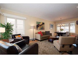 Photo 2: 1616 W 66TH Avenue in Vancouver: S.W. Marine House for sale (Vancouver West)  : MLS®# V1067169