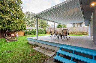 """Photo 30: 14913 GLEN AVON Drive in Surrey: Bolivar Heights House for sale in """"Birdland"""" (North Surrey)  : MLS®# R2533952"""