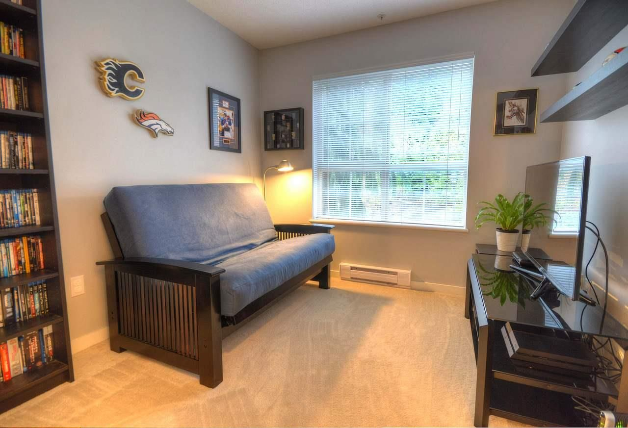 """Photo 10: Photos: 309 2968 SILVER SPRINGS Boulevard in Coquitlam: Westwood Plateau Condo for sale in """"TAMARISK"""" : MLS®# R2237139"""