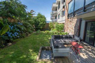 "Photo 27: 205 1066 E 8TH Avenue in Vancouver: Mount Pleasant VE Condo for sale in ""LANDMARK CAPRICE"" (Vancouver East)  : MLS®# R2477839"