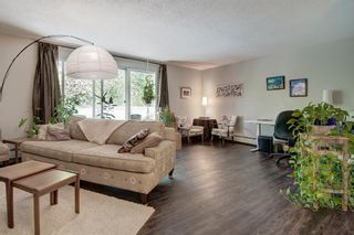 Photo 2: 414 1305 Glenmore Trail SW in Calgary: Kelvin Grove Apartment for sale : MLS®# A1115246