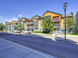 Main Photo: 236 30 RICHARD Court SW in Calgary: Lincoln Park Apartment for sale : MLS®# A1118351