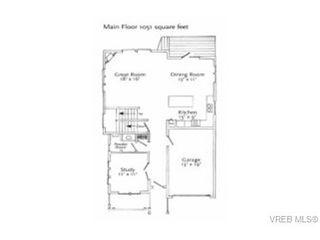 Photo 3: 505 Caselton Pl in VICTORIA: SW Royal Oak House for sale (Saanich West)  : MLS®# 325628