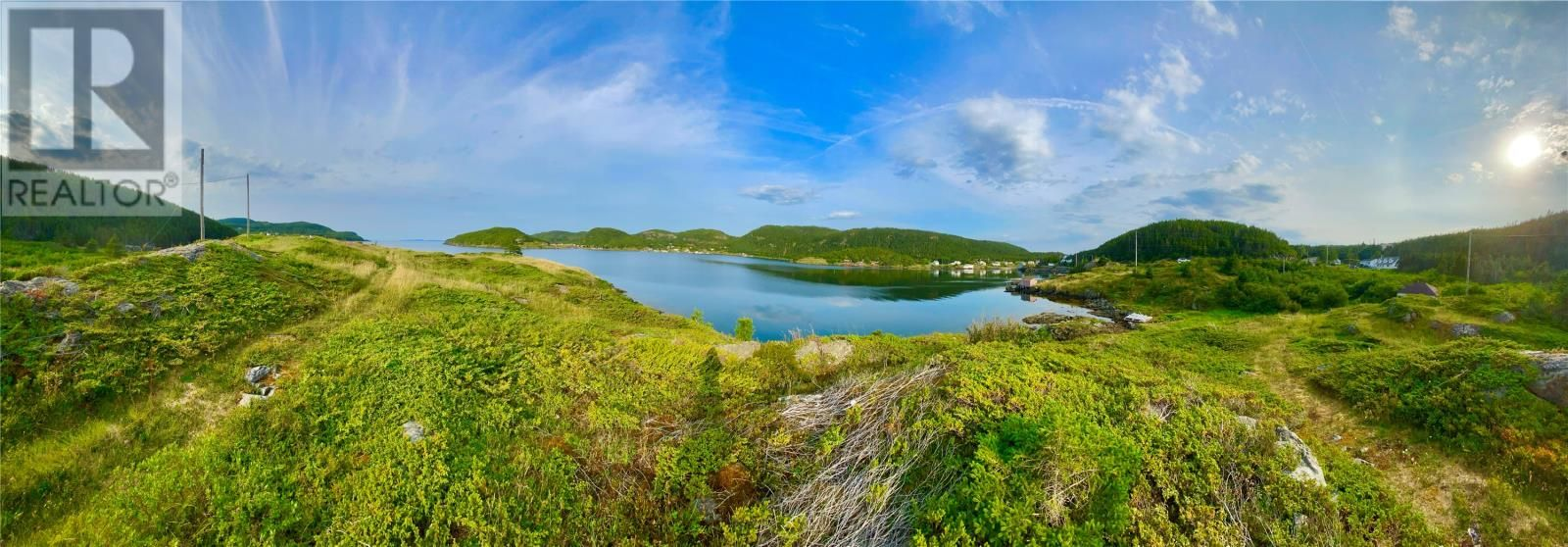 Main Photo: 0 Main Street in Moretons Harbour: Vacant Land for sale : MLS®# 1235758