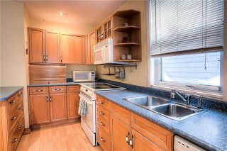 Photo 6: 536 Campbell Street in Winnipeg: River Heights Single Family Detached for sale (1D)  : MLS®# 1902220
