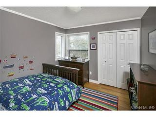Photo 15: 3819 Synod Rd in VICTORIA: SE Cedar Hill House for sale (Saanich East)  : MLS®# 724403