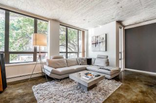 """Photo 4: 202 919 STATION Street in Vancouver: Strathcona Condo for sale in """"Left Bank"""" (Vancouver East)  : MLS®# R2413251"""