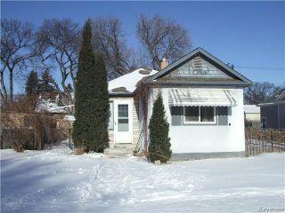 Photo 5: 47 Hull Avenue in Winnipeg: St Vital Residential for sale (2D)  : MLS®# 1802839