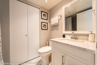 Photo 12: 201 1228 MARINASIDE CRESCENT in Vancouver: Yaletown Condo for sale (Vancouver West)  : MLS®# R2128055