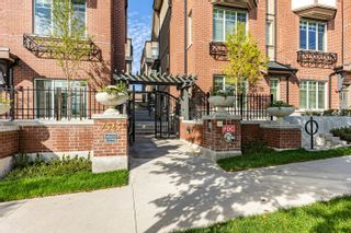 Photo 2: 7511 YUKON Street in Vancouver: Marpole Townhouse for sale (Vancouver West)  : MLS®# R2620555