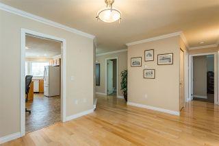 "Photo 15: 127 1450 MCCALLUM Road in Abbotsford: Poplar Townhouse for sale in ""Crown Point Villas"" : MLS®# R2577263"