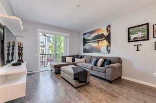 """Photo 4: 73 2428 NILE Gate in Port Coquitlam: Riverwood Townhouse for sale in """"DOMINION BY MOSIAC"""" : MLS®# R2410777"""