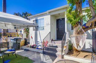 Photo 19: SAN DIEGO Property for sale: 3266 J St