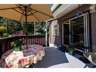 Photo 36: 2802 MCGILL STREET in Vancouver: Hastings Sunrise House for sale (Vancouver East)  : MLS®# R2602409