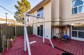 Photo 19: 206 32550 MACLURE Road in Abbotsford: Abbotsford West Townhouse for sale : MLS®# R2576729