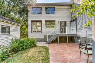 Photo 29: 11203 75 Avenue in Edmonton: Zone 15 House for sale : MLS®# E4256786