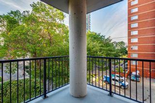 Photo 4: 305 10028 119 Street in Edmonton: Zone 12 Condo for sale : MLS®# E4262877