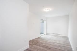 """Photo 19: 101 217 CLARKSON Street in New Westminster: Downtown NW Townhouse for sale in """"Irving Living"""" : MLS®# R2545600"""