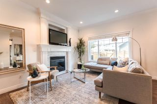 Photo 2: 4315 PERRY STREET in Vancouver: Knight 1/2 Duplex for sale (Vancouver East)  : MLS®# R2140776