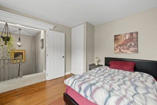 Photo 15: 963 HOWIE Avenue in Coquitlam: Central Coquitlam Townhouse for sale : MLS®# R2591052