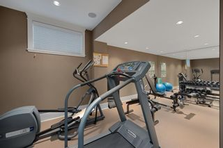 Photo 33: 976 73 Street SW in Calgary: West Springs Detached for sale : MLS®# A1125022
