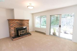 Photo 3: 7 3966 Cedar Hill Cross Rd in VICTORIA: SE Maplewood Row/Townhouse for sale (Saanich East)  : MLS®# 791628
