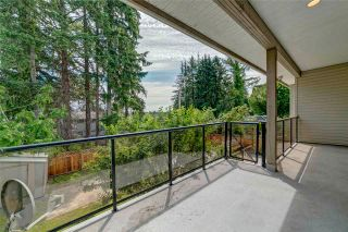 Photo 38: 3826 SEFTON Street in Port Coquitlam: Oxford Heights House for sale : MLS®# R2589276