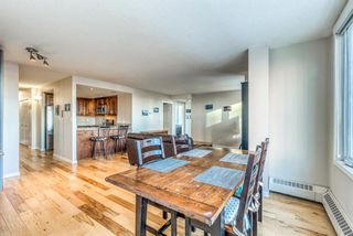 Photo 9: 450 310 8 Street SW in Calgary: Eau Claire Apartment for sale : MLS®# A1060648