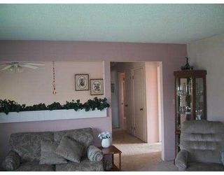 """Photo 4: 4774 CANADA WY in Burnaby: Deer Lake House for sale in """"DEER LAKE"""" (Burnaby South)  : MLS®# V560340"""