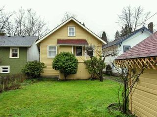 Photo 10: 3565 W 13TH Ave in Vancouver: Kitsilano House for sale (Vancouver West)  : MLS®# V631232