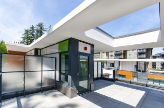 """Photo 20: 8 3483 ROSS Drive in Vancouver: University VW Townhouse for sale in """"THE RESIDENCE AT NOBEL PARK"""" (Vancouver West)  : MLS®# R2479562"""