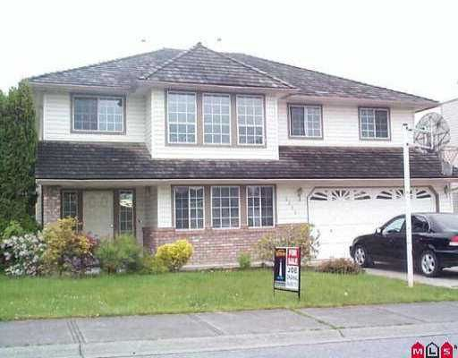 """Main Photo: 3278 ROCKHILL PL in Abbotsford: Abbotsford West House for sale in """"TOWNLINE HILL"""" : MLS®# F2510553"""